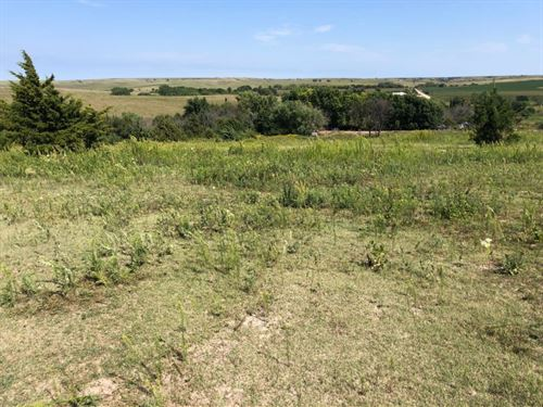 Turkey Creek Acreage : Elwood : Gosper County : Nebraska