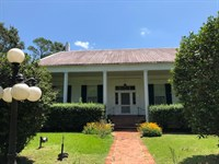 Fabulous Corner Lot Home : Woodville : Wilkinson County : Mississippi