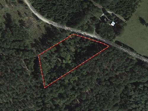 1.65 Acres in Newberry, Newberr : Newberry : South Carolina
