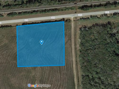 5 Acres For Sale in Palacios, Tx : Palacios : Jackson County : Texas