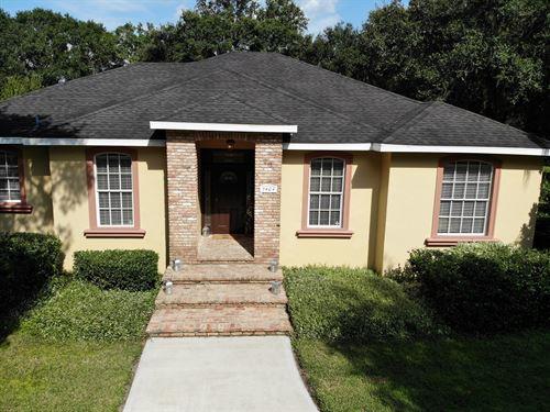 10 Acre Custom Build Home Arcadia : Arcadia : Desoto County : Florida