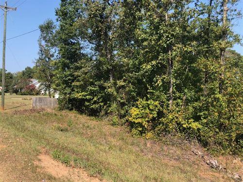 Gumm Hill Subdivision Lot 1 : Sparta : Baldwin County : Georgia