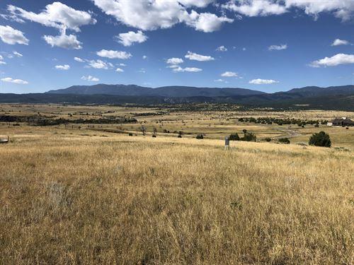 Hart Ranch at Twin Butte : Beulah : Pueblo County : Colorado