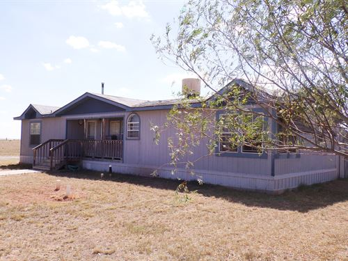Country Home Near Moriarty NM : Moriarty : Torrance County : New Mexico