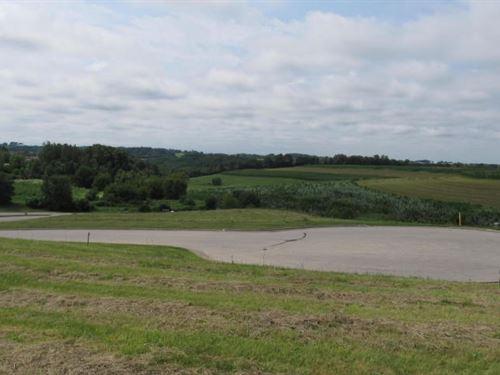 Lot 9.570 Acres Golf Course Access : Viroqua : Vernon County : Wisconsin