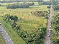 North Lakeland Acreage : Lakeland : Polk County : Florida