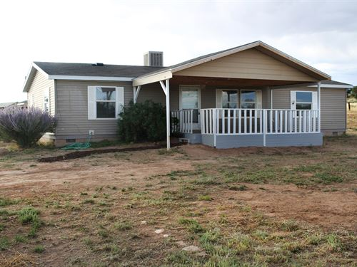 Country Living Only Minutes to Town : Cortez : Montezuma County : Colorado