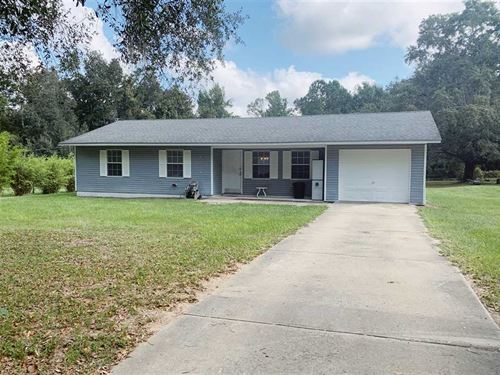 679 NE Homesite Rd, Madison, FL : Madison : Florida