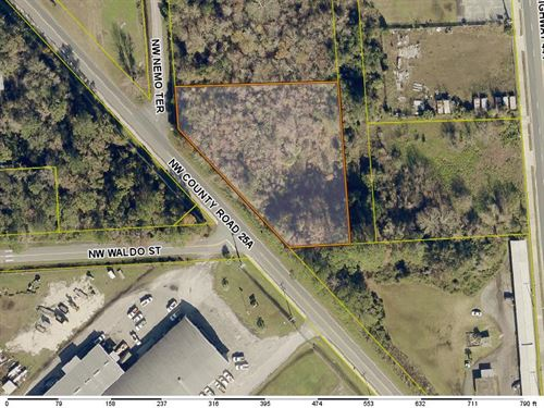 Easy Access To Downtown Lake City : Lake City : Suwannee County : Florida