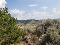 Colorado Foothill Land 5 Acres : Fort Garland : Costilla County : Colorado