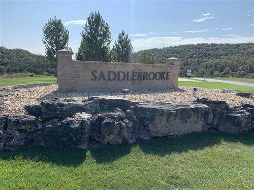 Build Your Dream Home in Beautiful : Saddlebrooke : Christian County : Missouri