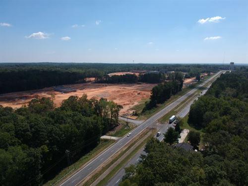 6.431 Acres, Lancaster County, Sc : Lancaster : Fairfield County : South Carolina