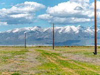 Land Minutes From Fishing : Alamosa : Alamosa County : Colorado
