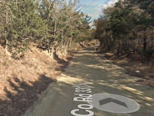 9 Acres Near Lake Tawakoni : Quinlan : Kaufman County : Texas