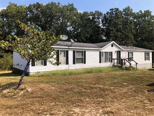 Land For Sale, Near Town, Ava MO : Ava : Douglas County : Missouri