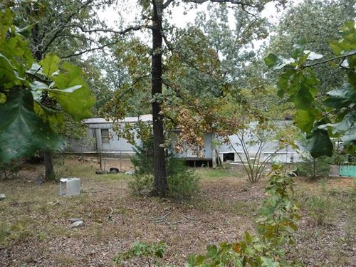 6.13 Acre Tract in Faulkner CO : Conway : Faulkner County : Arkansas