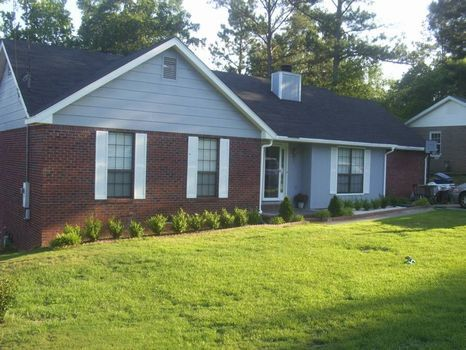 Home Right In Town : Troy : Pike County : Alabama