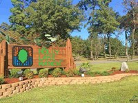 Holly Lake Ranch Texas Residential : Holly Lake Ranch : Wood County : Texas