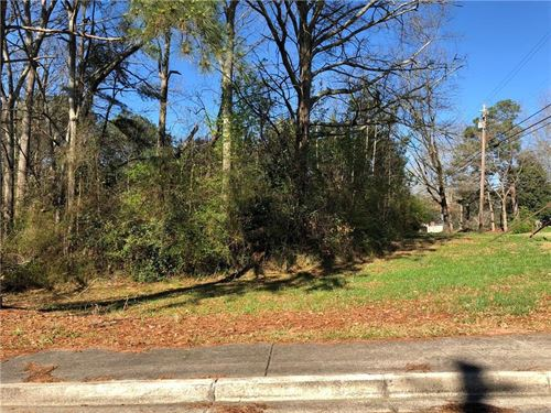 1.48+- Acres Level Lot Carroll Co : Bowdon : Carroll County : Georgia