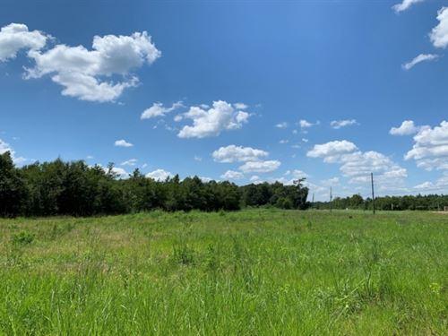 4.9 Acres In Tangipahoa Parish : Amite : Tangipahoa Parish : Louisiana
