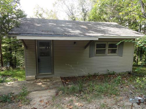 Getaway Cabin at Lake of The Ozarks : Camdenton : Camden County : Missouri