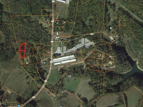 Building Lot For Sale, Albany, KY : Albany : Clinton County : Kentucky