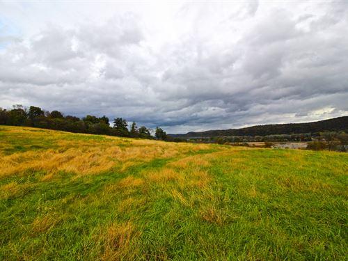 11 +/- Acres Tract Of Land : Northumberland : Pennsylvania