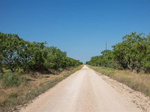 Texas, McCulloch County : Lohn : McCulloch County : Texas
