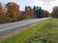 1.4 Acres in St Lawrence County, NY : Gouverneur : Saint Lawrence County : New York