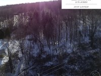 3.75 Acres In Erie County, NY : Springville : Erie County : New York