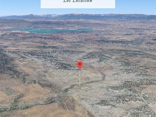 10 Acres in Rio Arriba Co, NM : Tierra Amarilla : Rio Arriba County : New Mexico