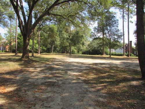 Historic District Lot : Moultrie : Colquitt County : Georgia