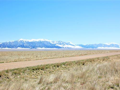 Lot 119 Pronghorn Meadows : Ennis : Madison County : Montana
