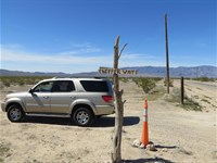 Adjacent Lots, Vegas 1 Hr, $285/M : Charleston View : Inyo County : California