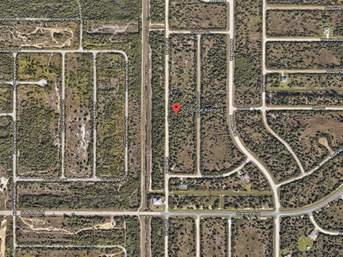 Palm Bay Lot At Rock Bottom Price : Palm Bay : Brevard County : Florida