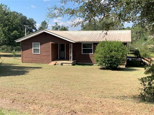 1873 NE Country Kitchen Road, Madi : Madison : Florida
