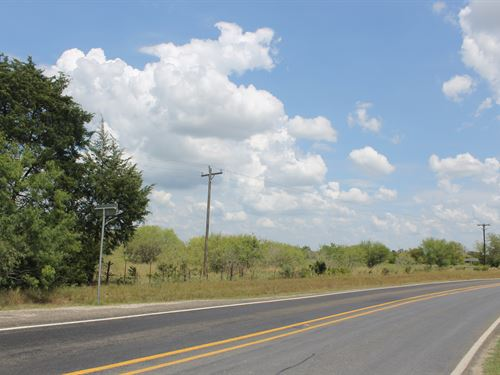2 Acres N Of College Station, Tx : North Zulch : Madison County : Texas