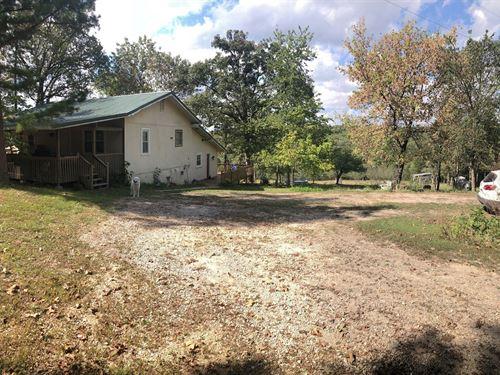 Small Farm Ozark County, Missouri : Wasola : Ozark County : Missouri