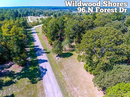 .14 Acres in Walker County : Huntsville : Walker County : Texas