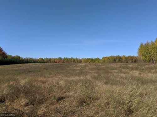 Land Northern Minnesota, Hinckley : Hinckley : Pine County : Minnesota