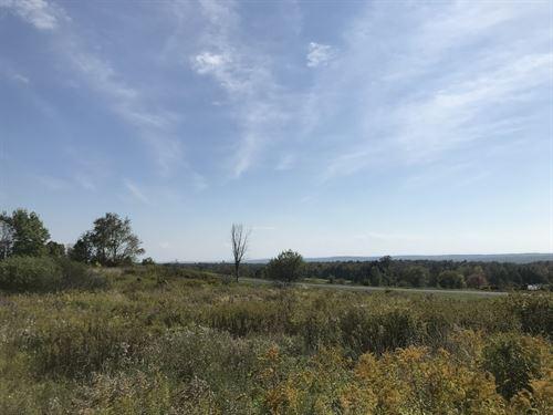 Rolling Meadows, Beautiful Views : Florence : Oneida County : New York
