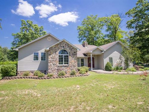 Residential Home For Sale in Butle : Poplar Bluff : Butler County : Missouri