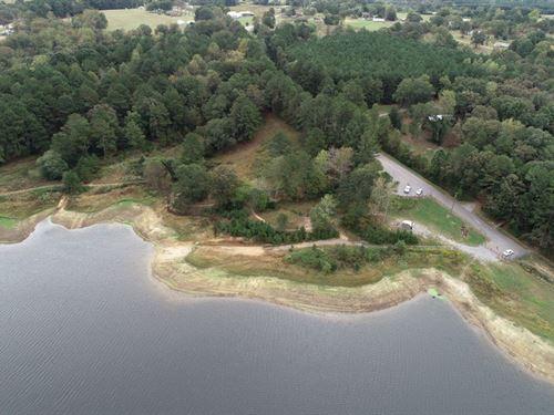 6.88 Acres On Duck River Reservoir : Cullman : Alabama