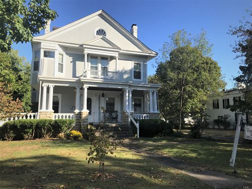 Auction Historic Home : Bardstown : Nelson County : Kentucky