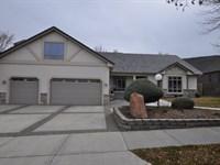 Adamson Property : Baker City : Baker County : Oregon