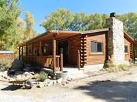2983042, Close To Town & Golf Cour : Buena Vista : Chaffee County : Colorado