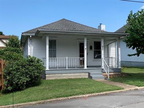 Move-In Bungalow in Harrison County : Clarksburg : Harrison County : West Virginia