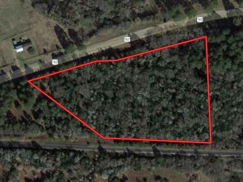 7.08 Acres in Gonzales County, Tx : Waelder : Gonzales County : Texas