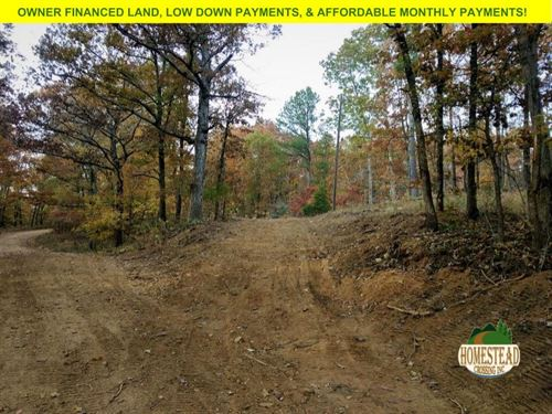 Wonderful Property With Great Views : Greenville : Wayne County : Missouri