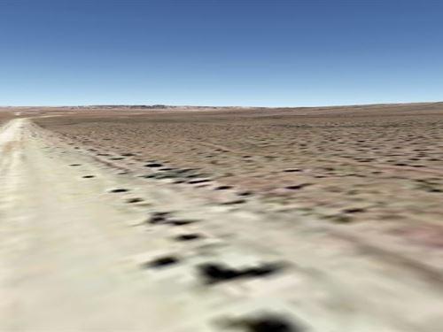 1 Acre Lot Near National Park : Arizona : Apache County : Arizona